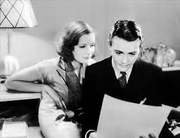 Image result for The Kiss from 1929 Garbo and Nagel