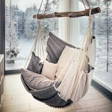 warm hammock chair