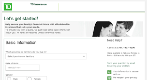 td insurance quote raipurnews