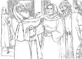 Small Picture Coloring Pages Baby Jesus In The Temple Archives Mente Beta Most
