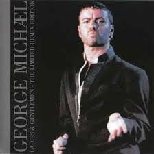 george michael ladies and gentlemen. Unique Gentlemen George Michael U2013 Ladies U0026 Gentlemen  The Limited Remix Edition On And O