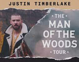 Justin Timberlake Spectrum Center Charlotte