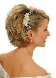 Coiffure Mariage Femme Cheveux Courts