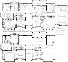 fresh floor plans for a 2 story house or two story house layout big house floor