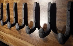 How To Make A Coat Rack With Railroad Spikes 100 Antique Wall Hooks Old Railroad Spikes Wrought Iron Strong Shop 85