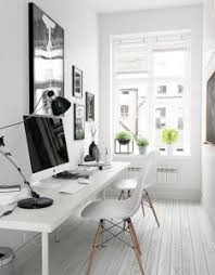 design my home office. Small Home Office Inspiration My Paradissi Design Pinterest Designs White  Dining Chairs And Gallery Wall Also
