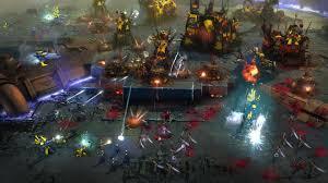 Warhammer 40 000 Dawn Of War Iii Appid 285190