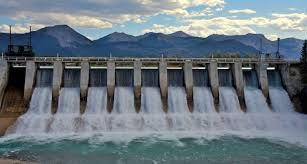 Image result for hydroelectric energy