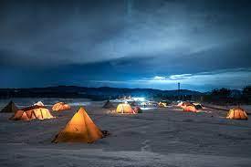 スノーピーク キャンプ 場