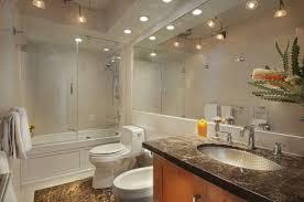 design bathroom track lighting for popular bathroom track lighting