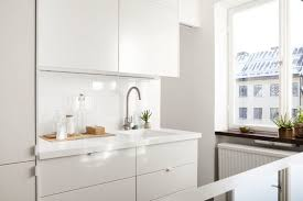 modern white kitchens ikea. Plain Modern Modern Kitchen Best 17 Modern White Kitchen Ikea U0026 Photos  To Kitchens N