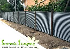 corrugated metal retaining wall corrugated metal fence panels explore corrugated metal fence fences panels design corrugated corrugated metal