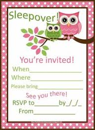 How To Make A Sleepover Invitation Fceacacfdad Elegant Slumber Party Invitation Ideas Techcommdood Com