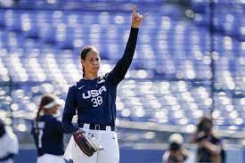 Olympics softball: Cat Osterman wins ...