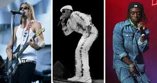 A History Of Country Rap In 29 Songs The New York Times