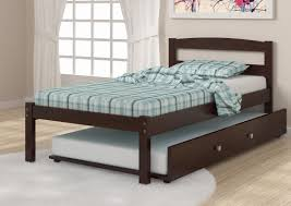 donco kids econo fulldouble platform bed  reviews  wayfair