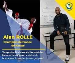 "Benoit Jimenez on Twitter: ""Merci à Alan ROLLE, Gargeois et ..."
