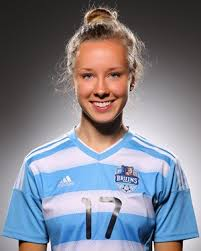 Caroline Johnson - Women's Soccer - Bob Jones University Athletics