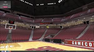 Colonial Life Arena Interactive Seating Chart 55 Factual Colonial Life Arena Seating Chart View
