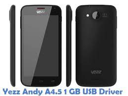 Download Yezz Andy A4.5 1 GB USB Driver ...