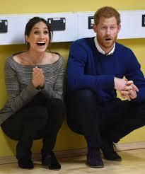 Why Meghan Harry Royal Instagram Unfollowed Everyone