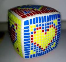 Megaminx Patterns Mesmerizing Twisty Puzzle Patterns Ruwix