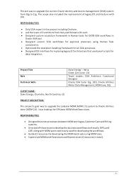 Sample Etl Testing Resume Tester Resume Doc Testing Resumes Sample