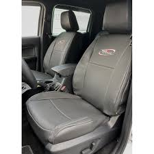 ranger seat cover leather likely
