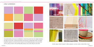 Graphic Design Colour Trends 2015 Pin By Stapler On C O L O U R S Color Trends Color Color