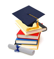 Шляпа и диплом выпускника стоковое изображение изображение   Шляпа и диплом выпускника стоковое изображение изображение насчитывающей золотисто 30599853