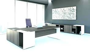 ultra modern office furniture. Outstanding Ultra Modern Office Furniture Interesting White Executive And Chair Desk Design Set