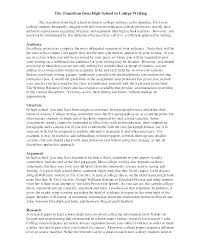 Example Of A College Essay Examples College Essays Examples Of A College Essay Best Sample