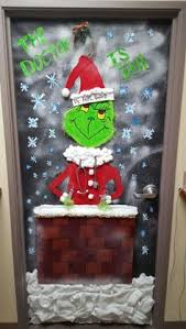 grinch christmas door decorating ideas. Exellent Ideas Neoteric Grinch Christmas Door Decorations Decorating Ideas Contest For  Front With E