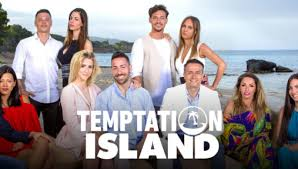 Replica Temptation Island di stasera online su Witty Tv e su ...