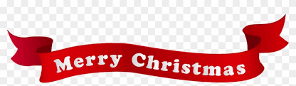 merry christmas banner. Unique Christmas Merry Christmas Banner Clipart  On R