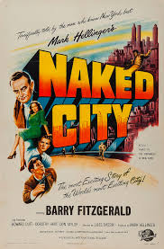 The Naked City Wikipedia