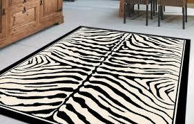 classic animal print rugs
