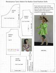 Barbie Doll Clothes Patterns Enchanting Renaissance Pants For Ken Or Barbiedoll Chelly Woodrhchellywoodcom