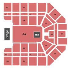 Van Andel Seating Chart Van Andel Arena Tickets Van Andel Arena In Grand Rapids