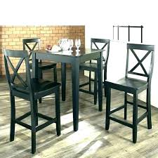 pub dining table sets small counter height set bar and chairs pub dining table a80