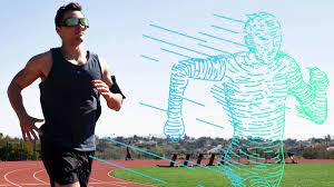 Ghost Pacer: Yeni Hologram Koşu Arkadaşınız - Teknoloji.org