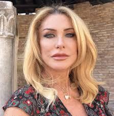 Paola Ferrari non farà parte della Rai dal 2022 - Conduttrici TV