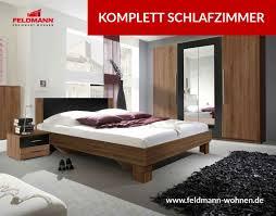 Komplett Schlafzimmer Günstig Bei Feldmann Online Kaufen