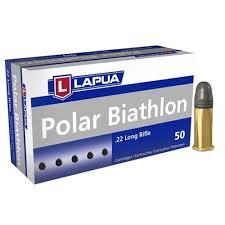 The fps of a gun is how fast it can shoot the bullet. Lapua Polar Biathlon 22lr Lost Nation R D