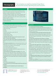Nurse Charting Cheat Sheet Tips To Improve Nursing Documentation Cheat Sheet By