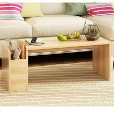 The best way to tie your room together is with a stylish coffee table. Modern Coffee Table For Living Room You Ll Never Guess That These 15 Space Saving Coffee Tables All Cost Under 175 Popsugar Home Photo 11