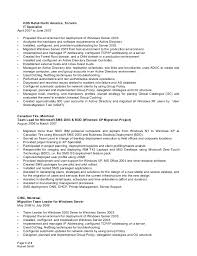 Interesting Ideas Active Directory Resume Active Directory