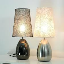 touch lamp bulbs sensor touch table lamp led brief modern bedroom bedside lamp touch nightstand lamps