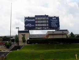 Photo Gallery Milan Puskar Stadium Update Wvu West