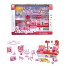 <b>Игровой набор Junfa</b> toys Магазин мороженого 1966-2 - купить ...